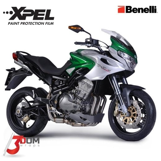 VentureShield Benelli Tre K 1130 | 3Dom Wraps