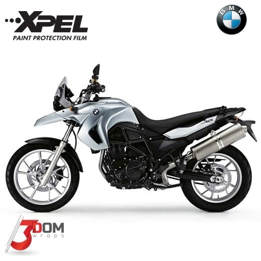 VentureShield BMW F650 GS | 3Dom Wraps