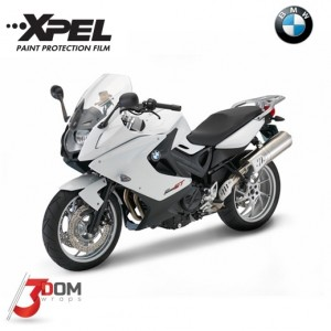 VentureShield BMW F800 GT | 3Dom Wraps