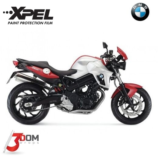 VentureShield BMW F800 R 2012- | 3Dom Wraps