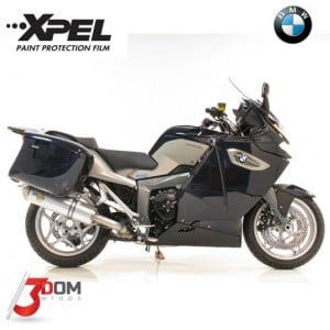 VentureShield BMW K1300 GT | 3Dom Wraps