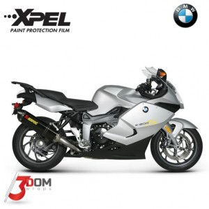 VentureShield BMW K1300 R | 3Dom Wraps