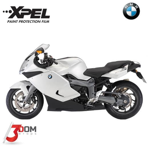 VentureShield BMW K1300 S | 3Dom Wraps