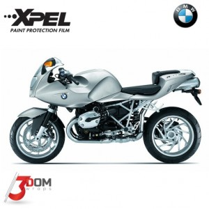 VentureShield BMW R1200 S | 3Dom Wraps