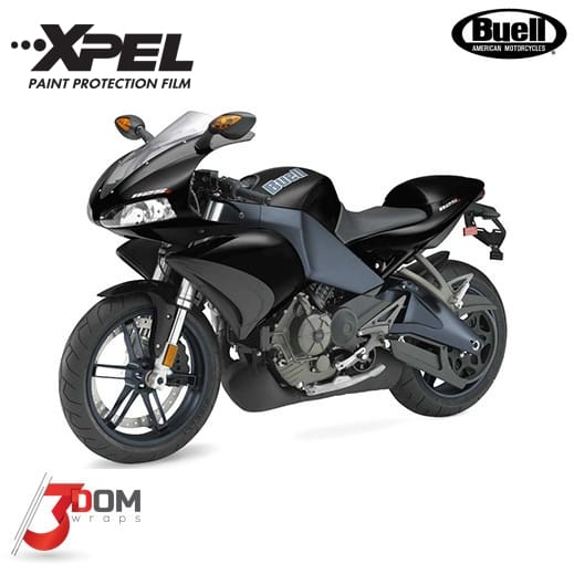 VentureShield Buell 1125R | 3Dom Wraps
