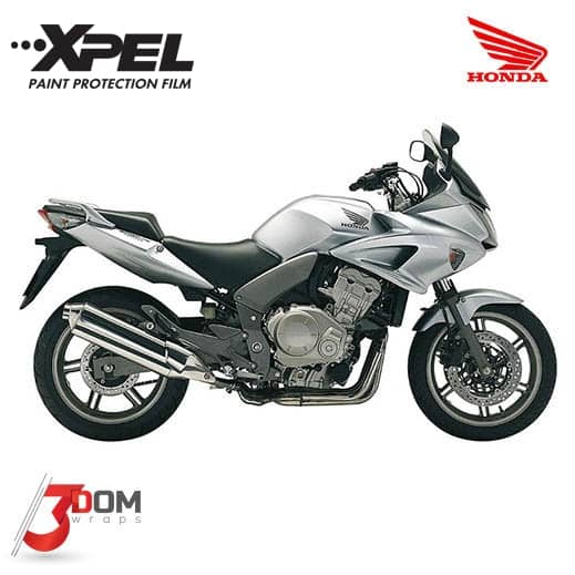VentureShield Honda CBF 1000 2013 | 3Dom Wraps
