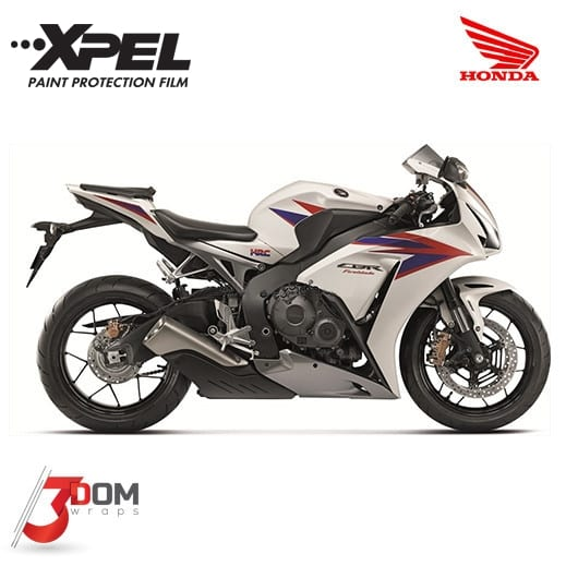 VentureShield Honda CBR 600 RR 2013 | 3Dom Wraps