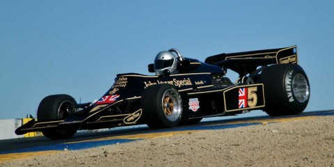 Race livery design John Player Team Lotus | #MakeItStick