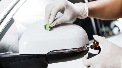Should you get car dealer Paint Protection