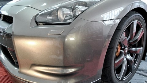 Car Paint Protection Film Kits