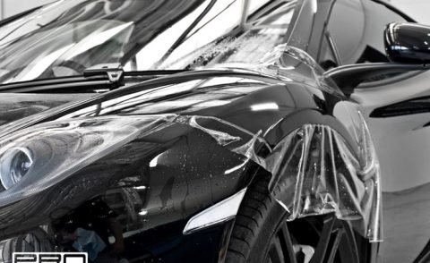 Paint protection Film Pros And Cons