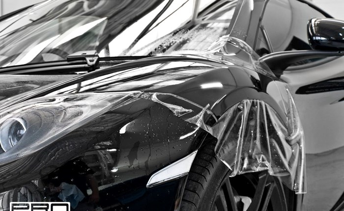 Car Wraps Cost >> Paint protection Film Pros And Cons | The definitive guide