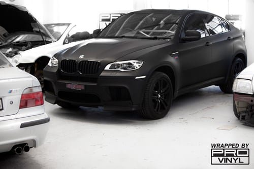 Bmw Car Wrapping Bmw Vinyl Car Wraps