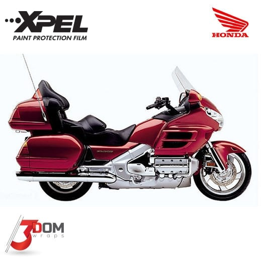 VentureShield Honda Gold Wing | 3Dom Wraps