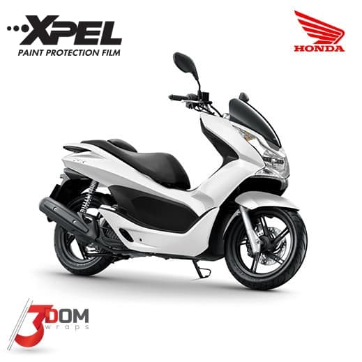 VentureShield Honda PCX 125 | 3Dom Wraps