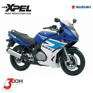 VentureShield Suzuki GS500 | 3Dom Wraps