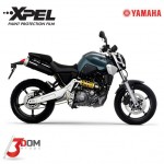 VentureShield Yamaha MT 03 | 3Dom Wraps