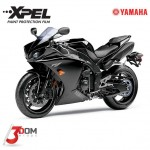 VentureShield Yamaha YZF R1 | 3Dom Wraps