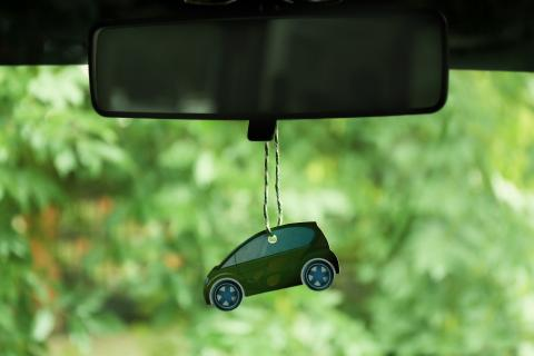 How Did Car Air Fresheners Get Popular?