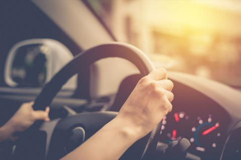 Four Occupations That Let You Get Behind The Wheel