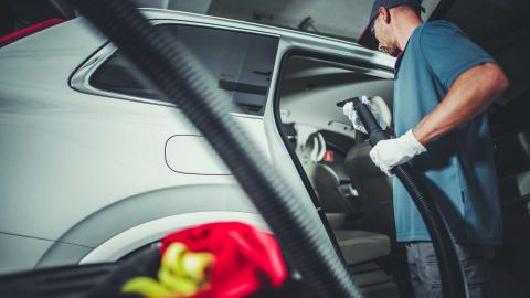 How to Keep Your Vehicle Looking Spotless