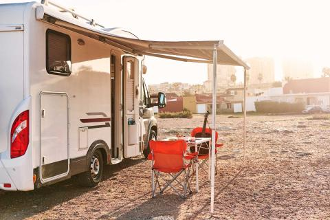 RV Upgrades 101: What Are Your Options?