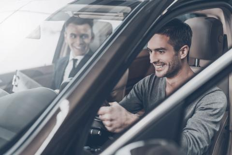 5 Things to Avoid in First-Time Car Buying