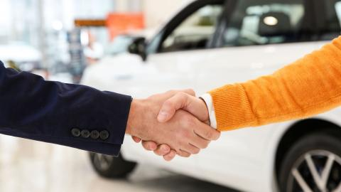 5 Tips To Sell Your Car Quickly